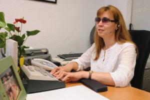 El Grupo Social ONCE se vuelca con las personas ciegas y con discapacidad más necesitadas